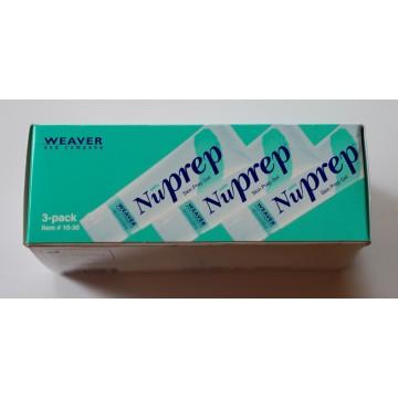122-736100. Żel peelingujący do przygotowania skóry NuPrep, 114 g, 3 szt.