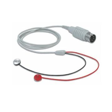 9013S0402. Elektroda dyskowa, 1 szt.