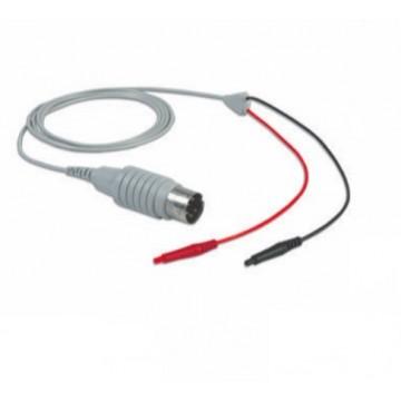 Kabel ekranowany HUSH, 1 szt.