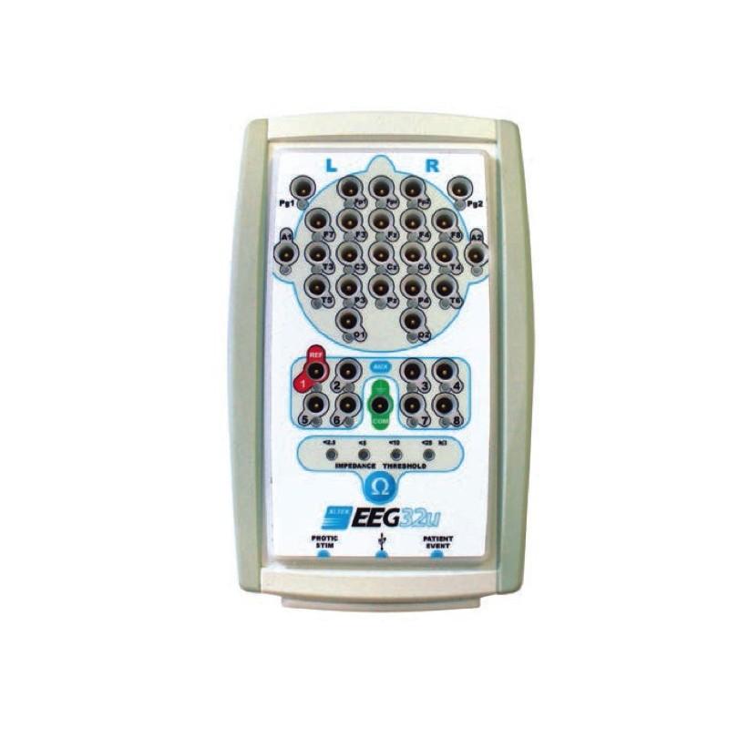 APARAT EEG XLTEK EEG32U