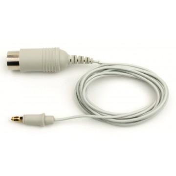 9013C0014. Kabel ekranowany do elektrod igłowych Dantec™ DCN